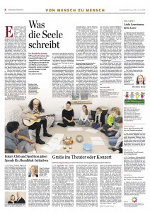 20160109 Abendblatt Soulwriting[2]
